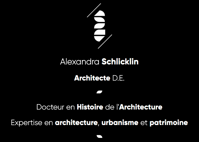 logo alexandra schlicklin