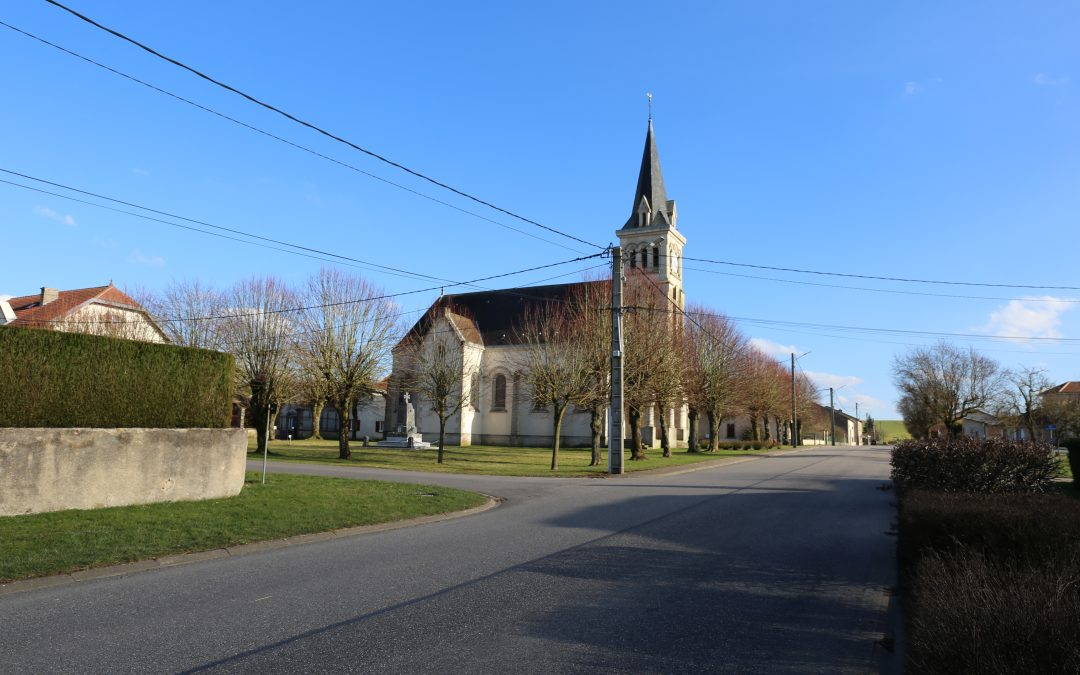 Mission « Devenir des églises »